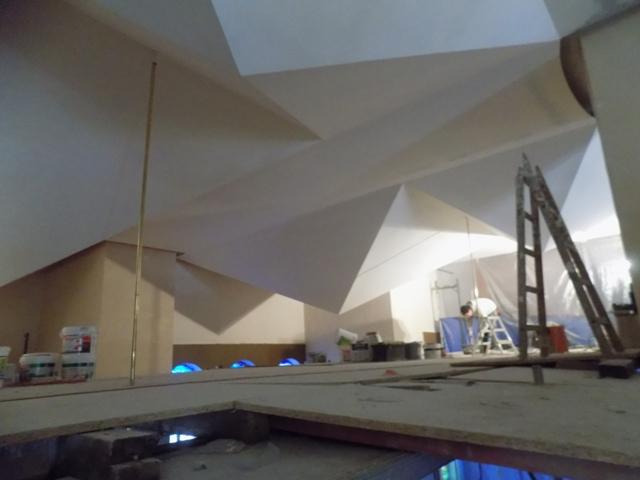 Sesja pod piramidami