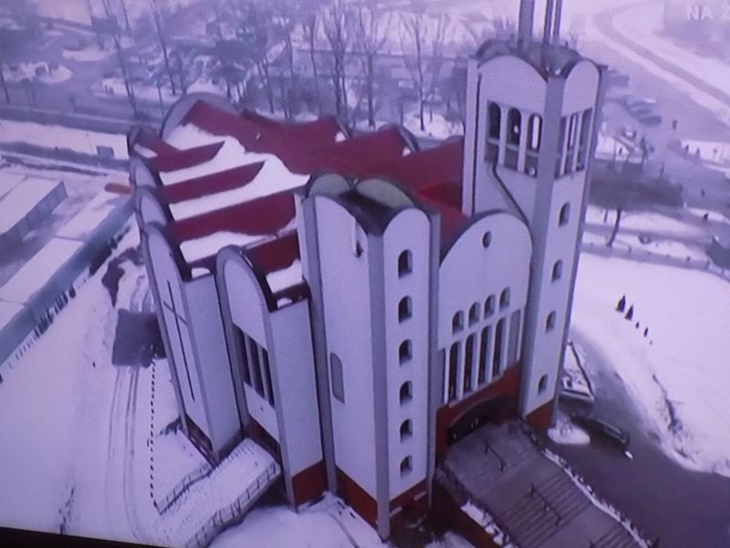 Transmisja Mszy św. w ZOOM TV