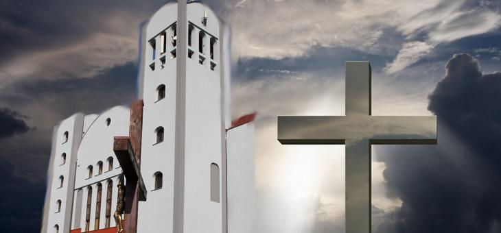 Droga Krzyżowa ulicami Szombierek