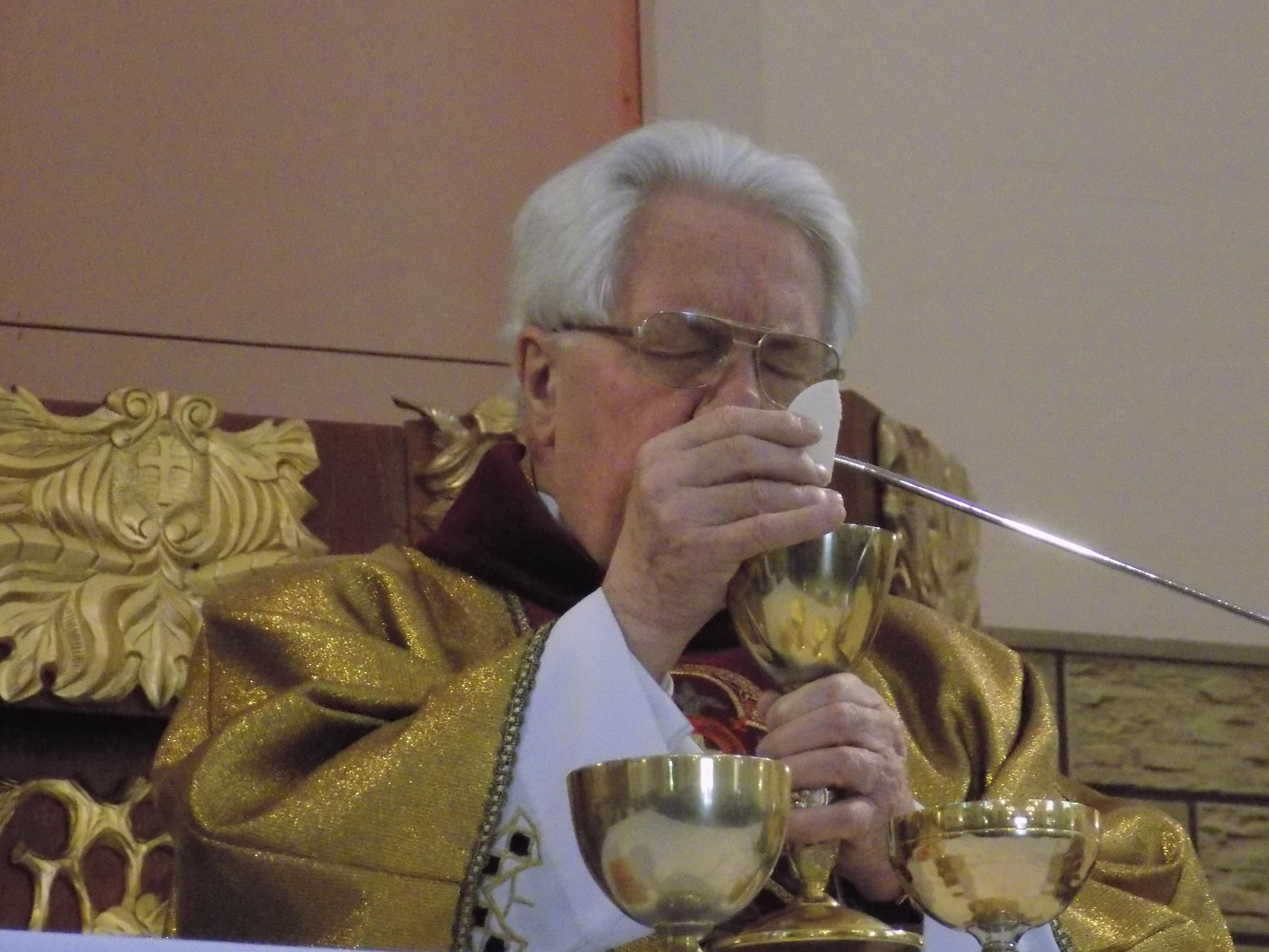 Odpust i festyn parafialny