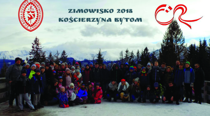 ZIMOWISKO EMAUS 2018