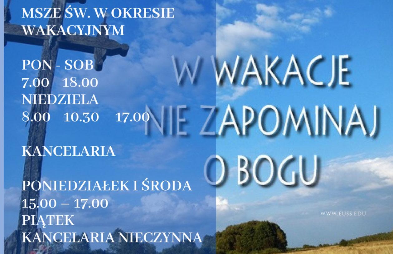 Parafia Wniebowstąpienia Pańskiego w Bytomiu