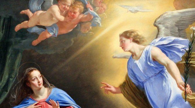 Święto Wspólnoty Dzieci Maryi