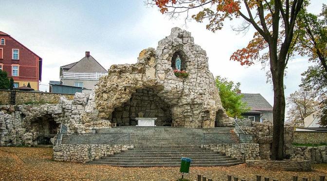 Przelgrzymka na Górę Świętej Anny